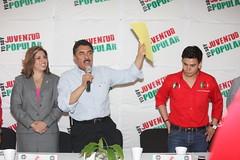 Juventud Popular 48 (Ramiro Hernández) Tags: guadalajara jalisco alberto es garcia cardenas ramiro por pri hernandez jimenez ingeniero aristoteles candidato precandidato albertocardenas ramirohernandez rhpositivo ramirohernandezgarcia albertocardenasjimenez
