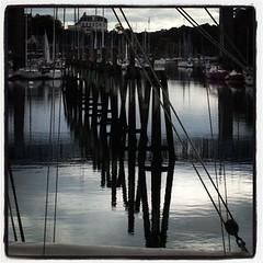 Boat Finistère 2013