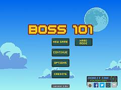 頭目101(Boss 101)