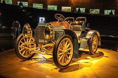 DSC_7559 (rafael.giorgi) Tags: cars germany deutschland stuttgart vehicles mercedesbenz mercedesbenzmuseum
