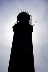 DSC00283-Portland-Bill-Lighthouse-Silhouette (Lex Photographic) Tags: lighthouse portland dorset portlandbill dorsetpictures