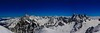 View from Mont Blanc @ Chamonix (slim studios) Tags: france mountains alps europe sigma1850f28 nikond3100