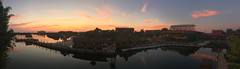 The Day Awakens (Thanks for 1.5 Million Views!!) Tags: sky sunlight water clouds sunrise reflections pano scenic panoramic disney disneyworld wdw waltdisneyworld panaramic panaroma polynesian centralflorida polynesianresort disneyspolynesianresort sevenseaslagoon iphonecamera disneyspolynesianvillageresort chadsparkesphotography apple1phone iphonese