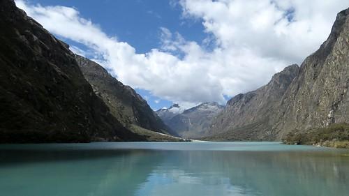 Llanganuco, Huaraz, Ancash