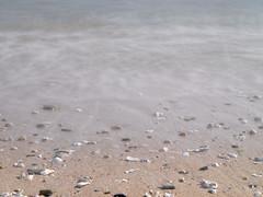 Vague (Yo Gui) Tags: sea sand nd nd1000