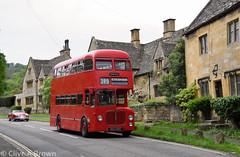 DSC_2478w (Sou'wester) Tags: bus buses vintage photoshoot scenic historic preserved publictransport veteran tle preservation psv midlandred runningday mroc timelineevents