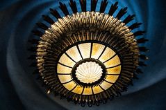 Particular in Casa Batll (marco.giordana) Tags: city light art wow design details particular barcelone gaud fav10 batll fav25