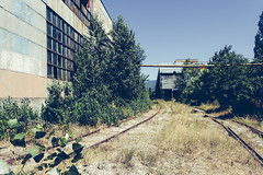 ENH_1058 -uld (The New Motive Power) Tags: city urban abandoned industry rust decay empty bulgaria disused derelict factories pernik  canon7d