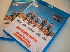 RAAM Team Maxmo - The Movie Blu-Ray (MartinBeckmann) Tags: new york usa bike bicycle race america washington cool team colorado ray shot bokeh blu olympus panasonic adventure ii sample pancake 20mm tri disc across raam roadbike timetrial rennrad cervelo em5 maxmo em5ii raam2015 raamteammaxmo em5iii raam2016 raam2017