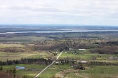 (jeanette.alexiuk) Tags: summer canada nature clouds landscape spring ottawa hills gatineau gatineauhills