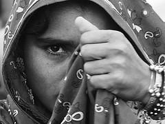 Gujarat 2015 (hunbille) Tags: india gujarat kutch katch kaachchh kaatch dasada rabari nomad nomads village cy2 eye