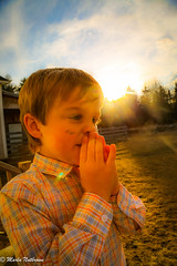 Easter..praying moment (Marla Nutbrown) Tags: light boy sun easter little prayer childphotography naturallightphotography marlanutbrownphotography