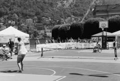 Sport Paralimpici a Como (sirio174 (anche su Lomography)) Tags: como sport tennis giardini inail giardinialago dimostrazionepubblica sportparalmoci