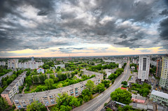 Penza (greenledd) Tags: city sky nikon wide fisheye 8mm d5100