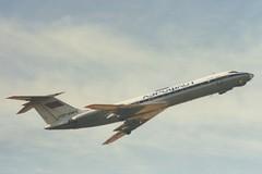 Tupolev Tu-134A CCCP-65872 (KenFCD) Tags: tupolev tu134a cccp65872 aeroflot