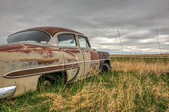 Silent Tortures (Wayne Stadler Photography) Tags: cars abandoned rust farm rusty weathered trucks aged discarded derelict automobiles photomatix rustographer travelvehicles
