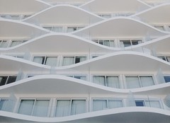 Design Lovers (NatiLady) Tags: brazil riodejaneiro architecture hotel design minimal minimalist iphone instagram vscocam