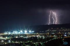 0629 IMG_9280 (JRmanNn) Tags: lasvegas lightning