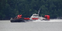 CGS Mamilossa (Jacques Trempe 2,530K hits - Merci-Thanks) Tags: canada river coast ship quebec guard stlawrence stlaurent garde hydrofoil fleuve navire stefoy hydroglisseur cotiere mamilossa