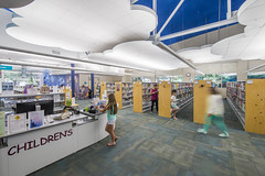 Parr Library (Wade Griffith) Tags: kids children interiors texas library plano parr cityofplano 6200windhavenpkwy