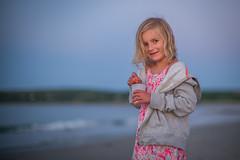 P1004751 (sswee38823) Tags: leica leicam leicamtype240 leicacamera leicanoctiluxm50mmf095asph noctiluxm50mmf095asph noctilux095 noctilux noc littlegirl girl dusk beach longbeach plymouth plymouthdigitalphotographersclub plymouthma 2016 beachparty ma massachusetts m rangefinder newengland sand ocean oceanfront sea atlantic waterfront seansweeney