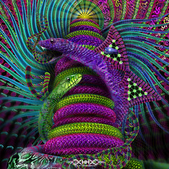 "Kundalini Rising (Dance of the Cosmic Serpent) • <a style=""font-size:0.8em;"" href=""http://www.flickr.com/photos/132222880@N03/27962548476/"" target=""_blank"">View on Flickr</a>"