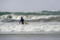RLP_5262 (Ronan LE PENNEC) Tags: sea mer brittany surf waves bretagne breizh swell mor plouguerneau plougerne gwagenno