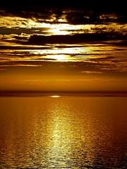 afsluitdijk7 (harrietvisser) Tags: zon afsluitdijk ondergaande enz