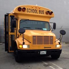 International 3400 / Mid-Bus - School Bus (FormerWMDriver) Tags: school bus student little cut small away mini international short transportation ih cutaway ihc 3400 midbus