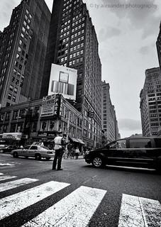 Traffic Direction
