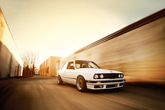 Sunday Funday (Ronaldo.S) Tags: motion nikon automotive rig bmw f28 e30 2035mm d700 drivenmotive