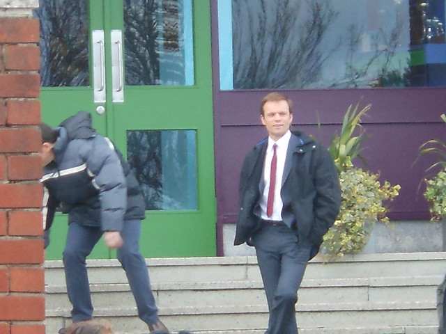 Waterloo Road 5/4/12 - ALEC Newman (Michael Byre)