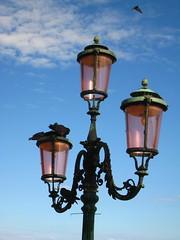 Lampioni, Venezia (Kristel Van Loock) Tags: italien venice italy italia venise venezia lampioni italie itali bellaitalia veneti