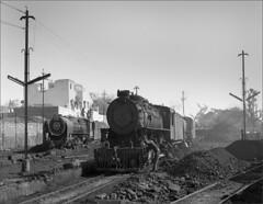 1517  YP2416 (RhinopeteT) Tags: india steam locomotive ajmer mpd