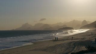 Piratininga Beach