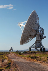 Very Large Array (J. A. Branch) Tags: newmexico dish nm antenna vla radiotelescope verylargearray nrao