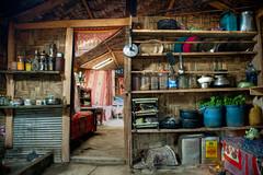 Nepalese Kitchen (Nicolas DS) Tags: india kitchen nikon himalaya meghma d700