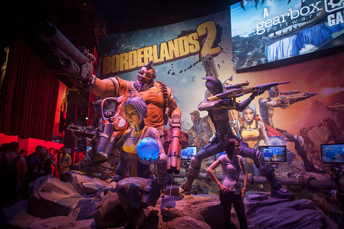 New Borderlands 2 Trailer Released   7165479957 2d12089907