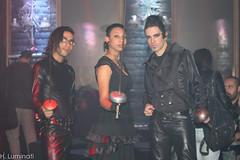 Ps @ Madame 10/06/2012 (humb_lumi) Tags: madame brazil rock death punk post gothic goth pop sp synth alternative ps gtico ebm