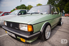 """VW Jetta Mk1 • <a style=""""font-size:0.8em;"""" href=""""http://www.flickr.com/photos/54523206@N03/7177309889/"""" target=""""_blank"""">View on Flickr</a>"""