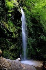 _DSC8257 (enekotas) Tags: naturaleza water rio river agua paisaje seda cascada