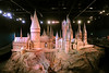 Atmosphere 'The Making of Harry Potter' at The Warner Bros.Studio Tour at Leavesden Studios Watford, England
