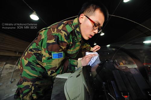 2009년 3월 공군 T-50 (15)