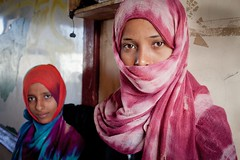Shelter for the Displaced in Yemen (UNHCR) Tags: family girls youth faces classroom middleeast hijab teens help aid yemen shelter protection assistance mena unhcr aden displacement idps displacedperson internallydisplacedpeople internaldisplacement unrefugeeagency unitednationshighcommissionerforrefugees forciblydisplaced idpin30novemberschool 30novemberschool