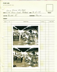 Mark Irwin Special Collection Photo (San Diego Air & Space Museum Archives) Tags: nasa consolidated atlas apollo cruisemissile tomahawk convair tomahawkcruisemissile tomahawkmissile markirwin