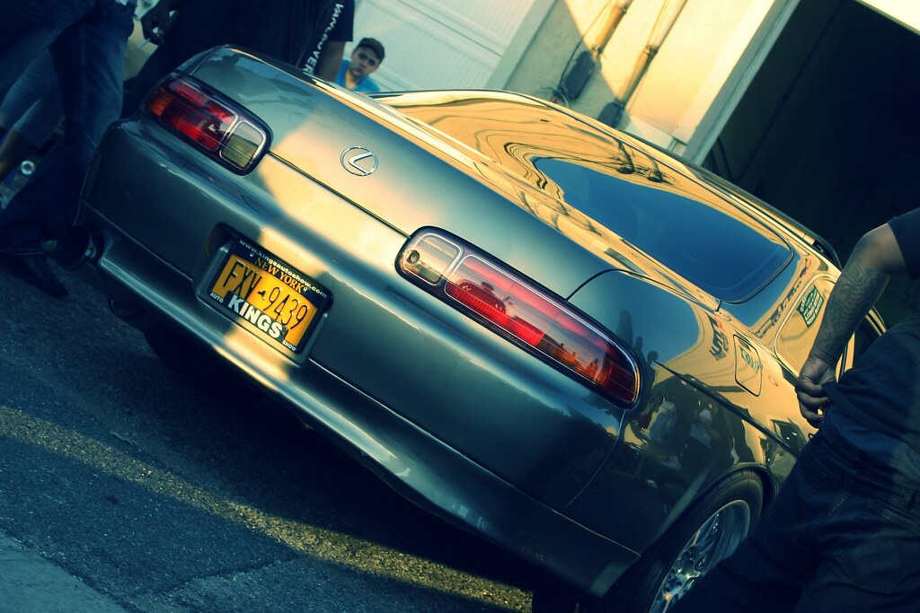 The World's most recently posted photos of 1jz and sc300