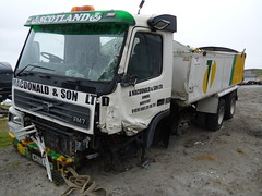 a macdonald & son ltd (corkyceosboy) Tags: rescue plant fire islands highlands tipper d c south hill north harry lewis police son spray ambulance highland mackenzie r western chip council service harris clee northern isle sams hamm digger hire uist hebrides hhs lawson sweeper econ ices stornoway bardon takers amk macleod maciver macdonld gritter coastguart constabulay corkyceosboy
