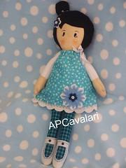 ANITA FLOCOS DE NEVE (AP.CAVALARI / ANA PAULA) Tags: dolls boneca anita lugastal anapaulacavalari