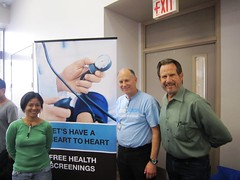 MANA Latina Health Fair (1)