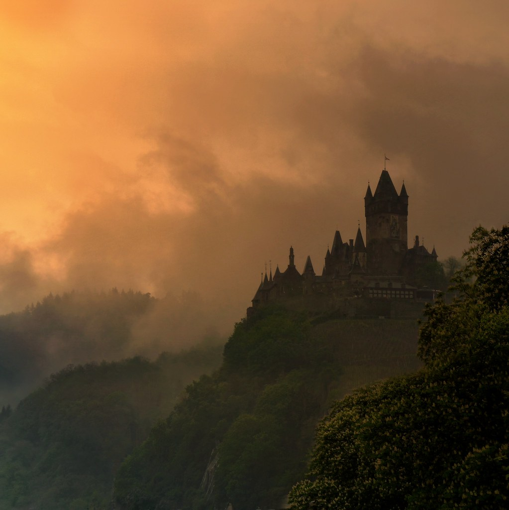 The world 39 s best photos of mosel and reichburg flickr - Cochem alemania ...